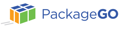 Packagego Logo